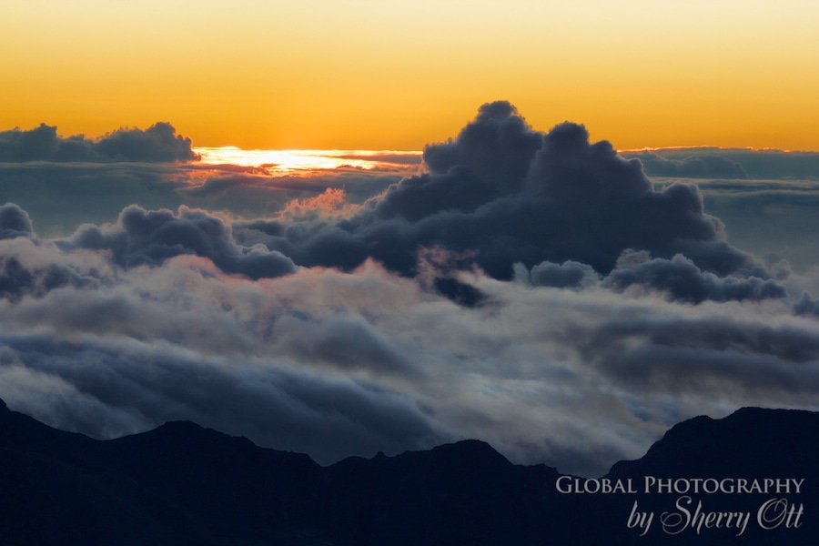 haleakala sunrise photography tips