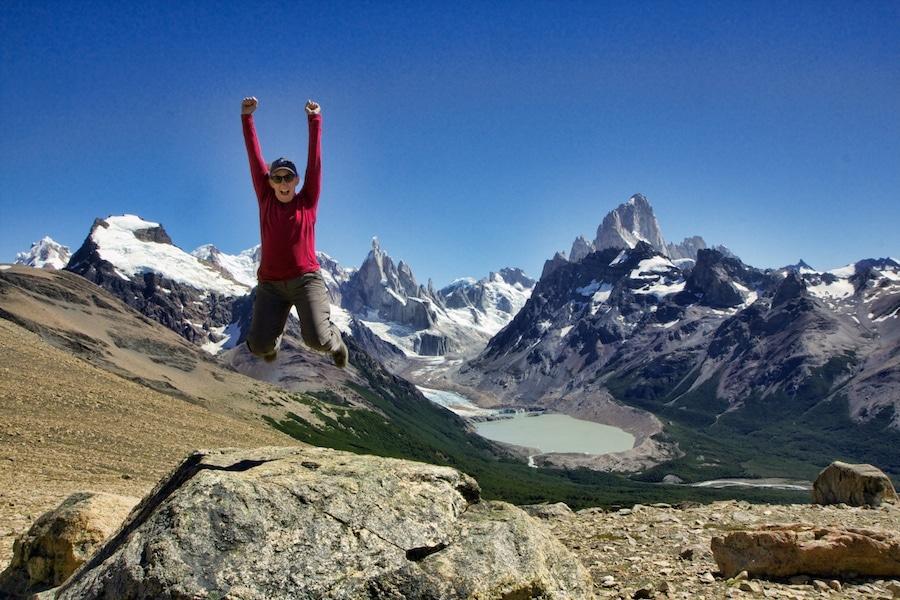 hikes around the world
