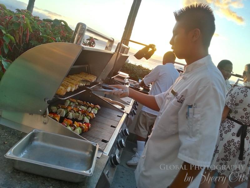 grill master kaanapali alii