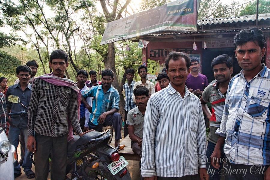 Rickshaw Run Window (2)