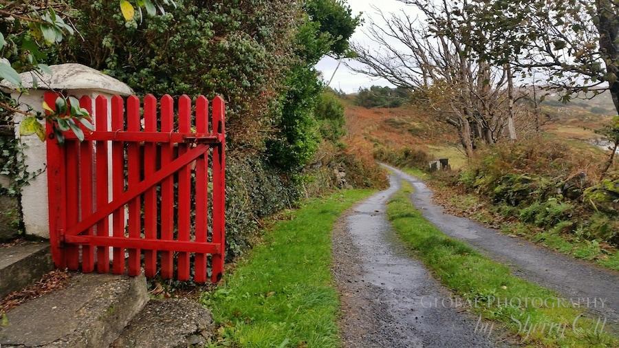 Connemara adventures