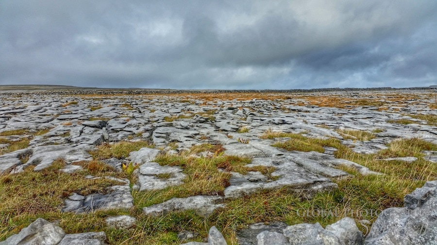 the burren ireland walk