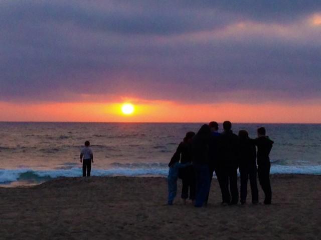 California Reunion 13