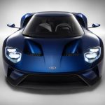 Why the Ford GT's Suspension Is Unlike Any Other Supercar's