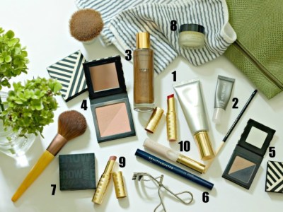 Safer Beauty Products – My Makeup Favorites