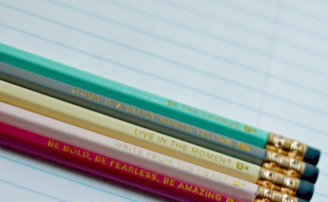Easing into a Back to School Routine