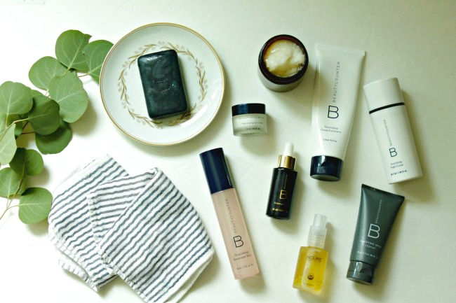Skincare – My Nine Essentials