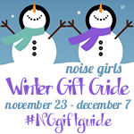 Winter Gift Guide Giveaway Adult Package #1
