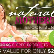 Natural Mothering EBook Bundle $30 for $525 Value!