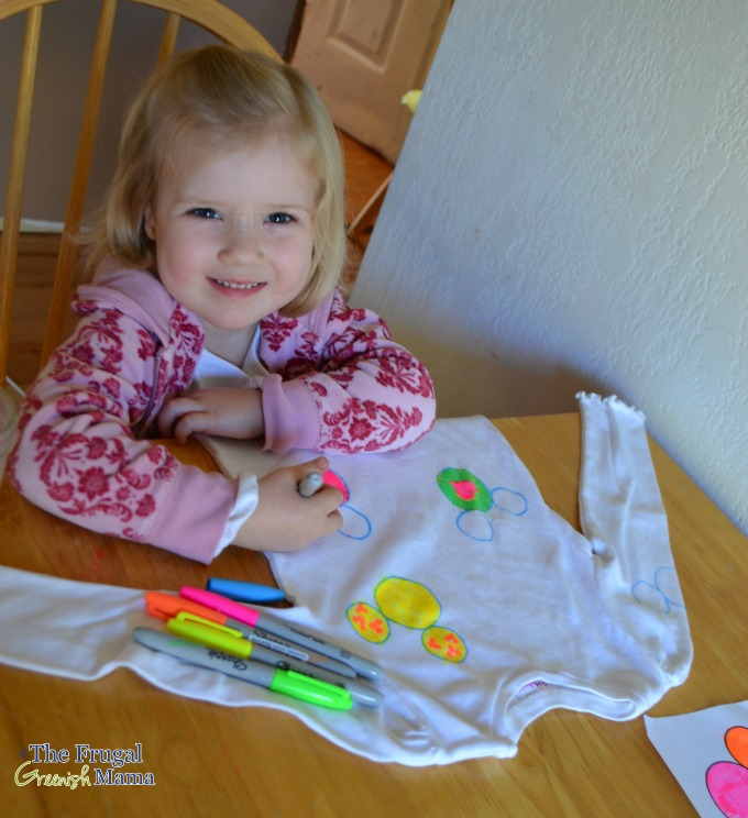 sharpie mickey tshirt addie #ad
