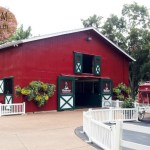 Take a Step Back in Time at Grant's Farm in St. Louis