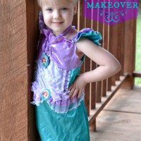 Creating a Princess Makeover - Our Bibbidi Bobbidi Boutique #DisneyBeauties #shop