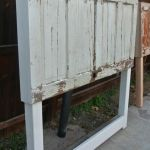 DIY Ideas to Repurpose Old Doors