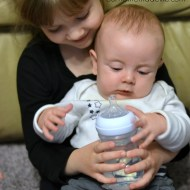Philips Avent Natural Bottles: Perfect for Breastfeeding Moms #LoveIsInTheDetails