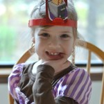 Family Game Night Ideas: Hedbanz™ Electronic