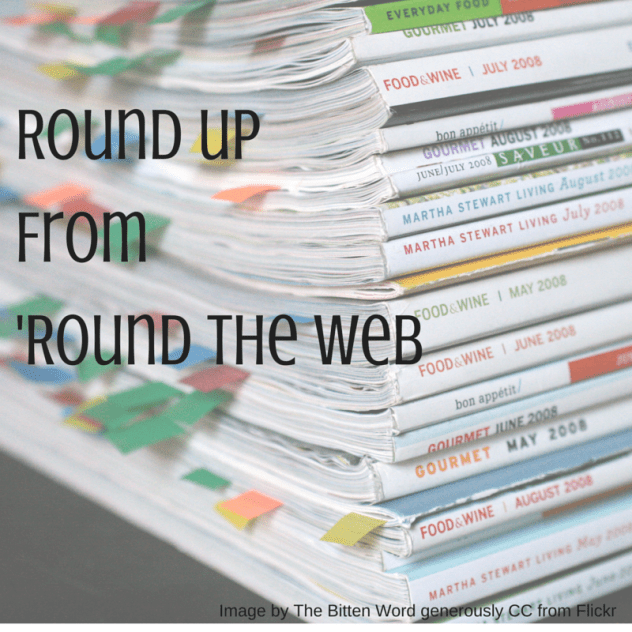 round up from round the web