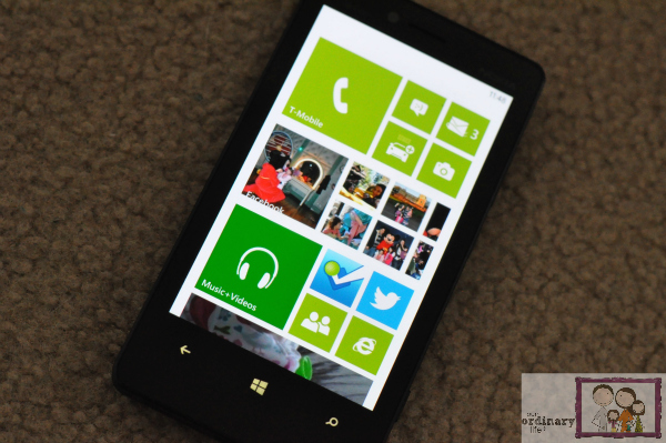 windows 8 phone