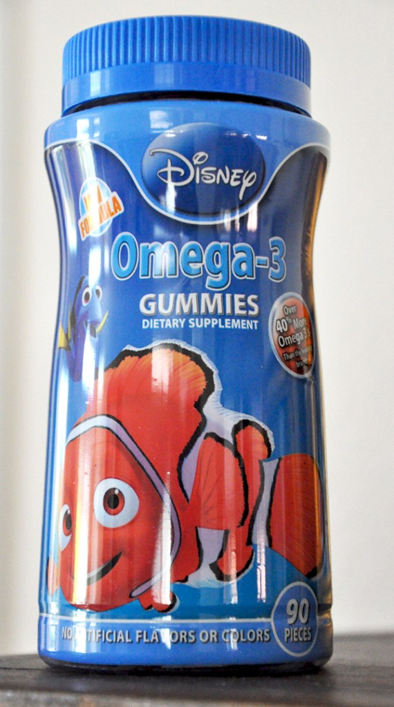 Disney Kids Vitamins