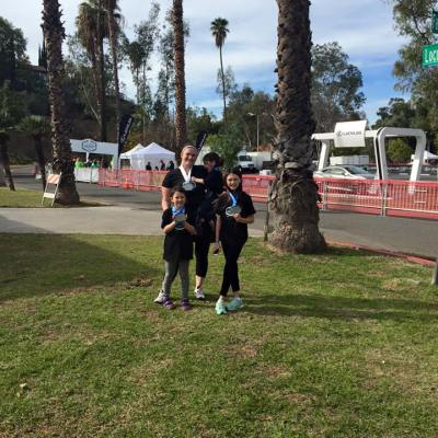 Lexus LaceUp Running Series – Race Entry Giveaway!
