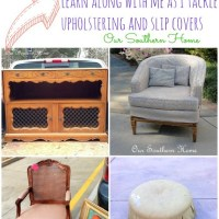 Thrifty Projects for 2014