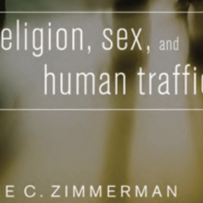 The victim narrative on sex-trafficking: An interview with Yvonne Zimmerman (Part 1)
