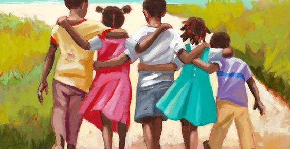 Sexual Abuse in Black Adolescence and Childhood