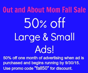 Fall 50 Banner Ad