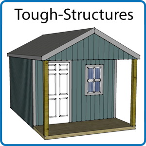 Tough-Structures