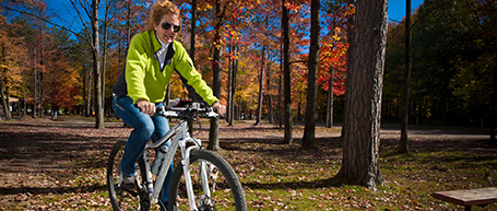 act-biking