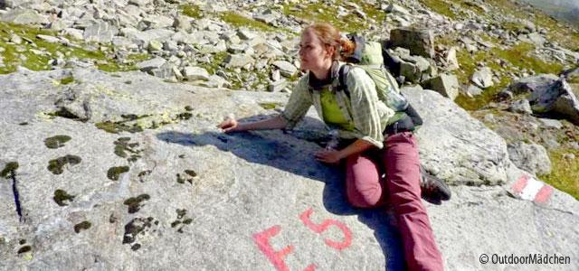7 Outdoormädchen-Tipps für die Alpenüberquerung auf dem E5