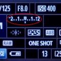 Camera Exposure Meter