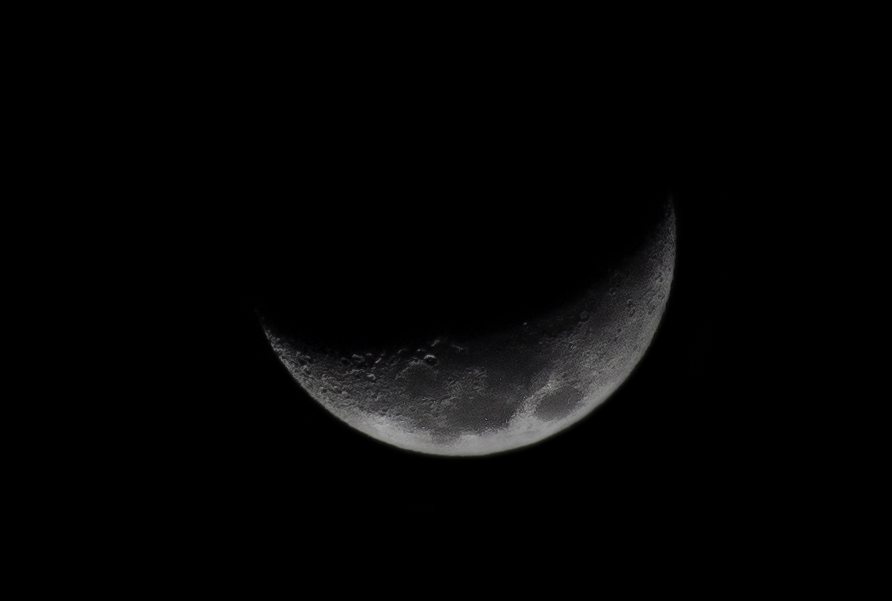 Moon 2017-02-01