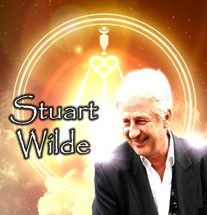 Stuart Wilde Outer Limits