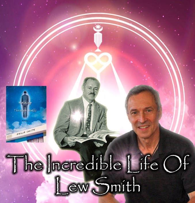 Phillip and Lew Smith - Walking Through Walls