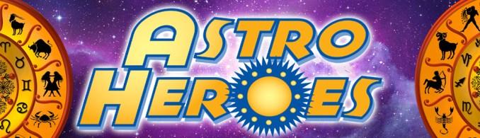 Astro Heroes