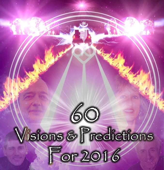2916 Predictions