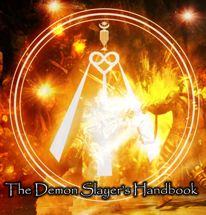 Outer Limits of Inner Truth Demon Slayers Hanbook