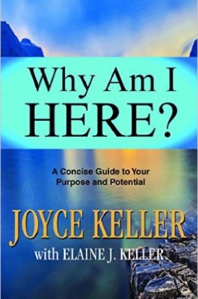 Joyce Keller Book