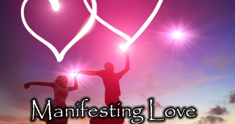 Manifesting Love with Lisa Caza