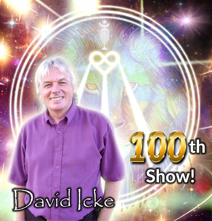 David Icke Outer Limits of Inner Truth Radio Show