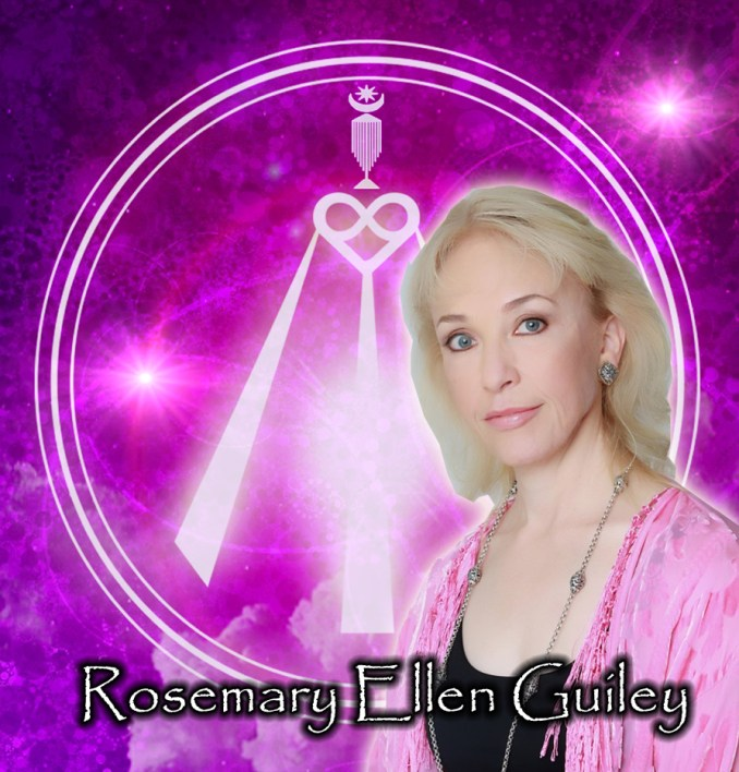 Rosemary Ellen Guiley Outer Limits of Inner Truth