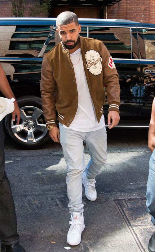 Men Outfit with White Shoes-16 Trendy Ways to Wear White Shoe photo
