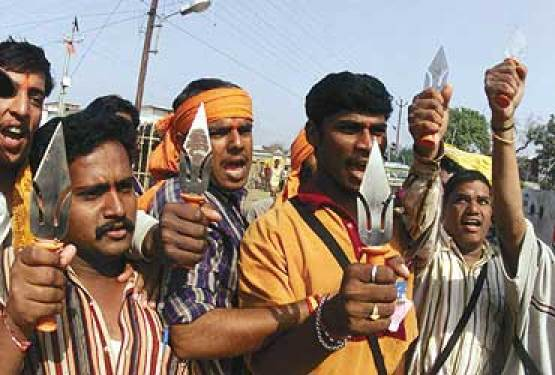 The Hijackers Of Hinduism