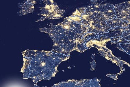 Map lights world map city lights at night detail02 gumiabroncs Images