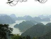 Hanoi, Halong Bay and Tet New Year - Part Three!