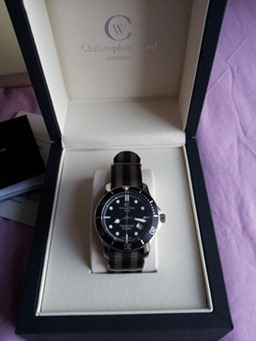 20120223 080210 thumb Christopher Ward C60 Trident Bond Review