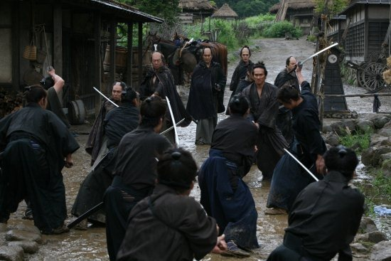 13 assassins 3 The Hidden Context in some Great Movies