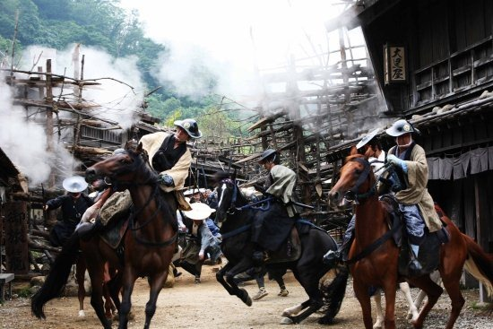 13 assassins 4 The Hidden Context in some Great Movies