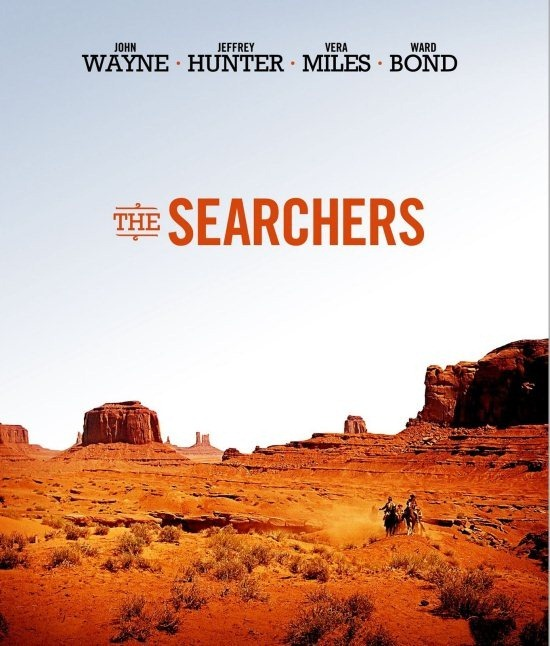 The Searchers The Hidden Context in some Great Movies