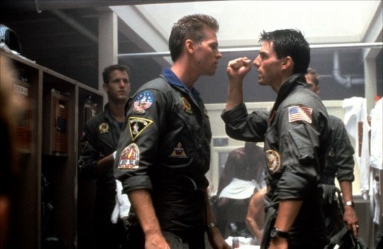 Top Gun 4 The Hidden Context in some Great Movies